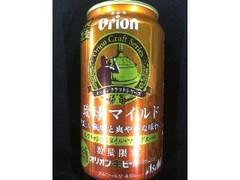 アサヒビール オリオン 琉球マイルド 350ml