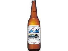 アサヒ スーパードライ 瞬冷辛口 瓶633ml