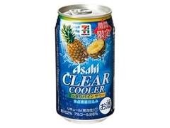 セブンプレミアム クリアクーラー すっきりパインサワー 缶350ml