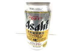 アサヒ スーパードライ みがき麦芽仕込み 缶350ml