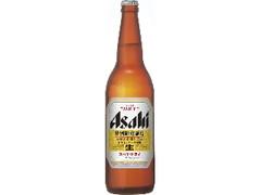 アサヒ スーパードライ みがき麦芽仕込み 瓶633ml