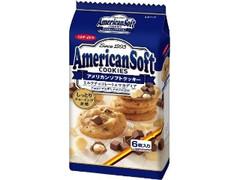ミスターイトウ アメリカンソフトクッキー マカデミア 袋6枚