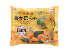 あけぼの 北海道産 栗かぼちゃ 袋320g