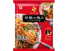 あけぼの 新中華街 炒飯の極み えび五目XO醤 袋600g