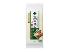 日清 熟成極み 素麺 袋250g