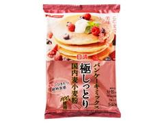 日清 極しっとり パンケーキミックス 袋540g