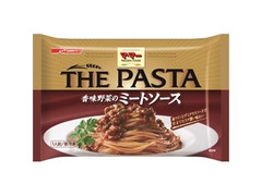 マ・マー THE PASTA 香味野菜のミートソース 袋290g