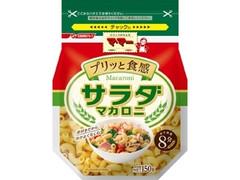 マ・マー サラダマカロニ 袋150g