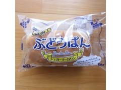 岡野食品 ぶどうぱん シュガーマーガリン 袋1個