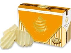 カルビー GRAND Calbee ポテトビート plain 北海道バター味 箱15g×4