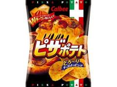 カルビー ピザポテト 袋70g