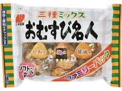 三幸製菓 チャック おむすび名人 袋100g