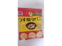 三幸製菓 うす焼タパス 海老のアヒージョ味 袋30g