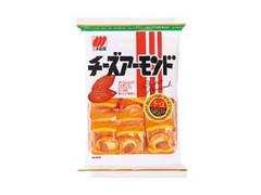 三幸製菓 チーズアーモンド 袋20枚