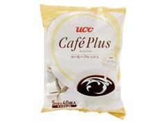 UCC カフェプラス コーヒーフレッシュ 袋5ml×40
