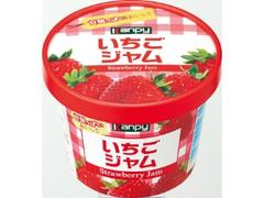 kanpy いちごジャム カップ150g