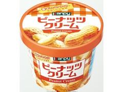 kanpy ピーナッツクリーム カップ150g