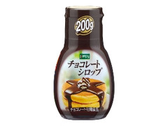 kanpy チョコレートシロップ ボトル200g
