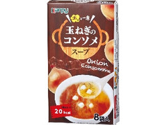 kanpy 玉ねぎのコンソメスープ 箱8袋