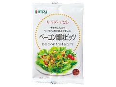 kanpy ベーコン風味ビッツ 袋12g