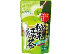 kanpy カテキン粉末緑茶 袋40g