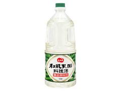 日の出 和風天国 料理酒 ボトル1.5L