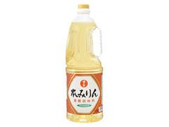 キング 日の出 本みりん 学校給食用 ボトル1.8L