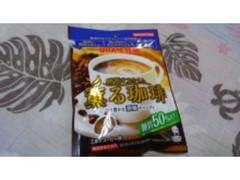 UHA味覚糖 糖質オフタム薫珈琲 袋76g
