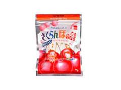 UHA味覚糖 さくらんぼの詩 袋10粒
