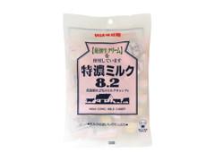 UHA味覚糖 特濃ミルク8.2 袋105g
