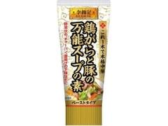 S&B 李錦記 鶏がらと豚の万能スープの素 90g
