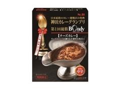 S&B 欧風カレーボンディ チーズカレー お店の中辛 箱180g