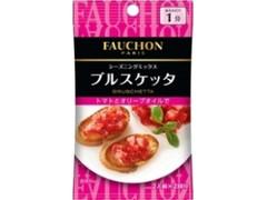 S&B FAUCHONシーズニング ブルスケッタ 袋4.6g