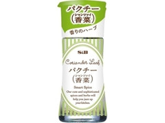 S&B スマートスパイス パクチー 香菜 瓶1.8g
