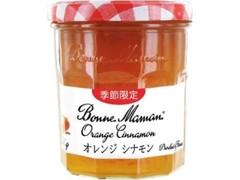 S&B ボンヌママン オレンジシナモンジャム 瓶225g