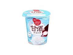 日本ルナ ときめきカフェ 甘酒風ドリンク カップ240g