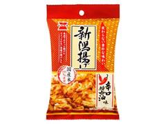 岩塚製菓 新潟揚げ 辛口醤油味 袋42g