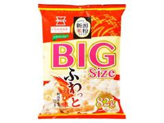 岩塚製菓 米粉倶楽部 BIG Size ふわっと やわらかえび味 袋82g