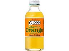 ハウス C1000 ビタミンオレンジ 瓶140ml