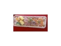 ひょうたん寿司 博多織ちらし