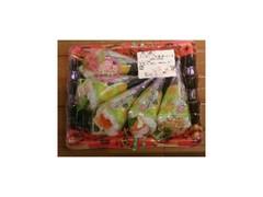 パーティー手巻寿司 5本