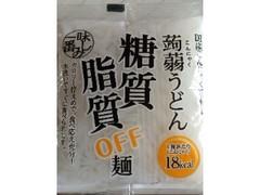 古川食品 蒟蒻うどん 袋180g