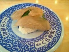 くら寿司 天然サワラ天寿司