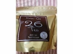 クマモト敬和 南阿蘇 TeaHouse 26Tea 78g
