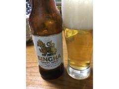 ブンロート ブリュアリー シンハービール 瓶330ml