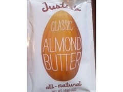 JUSTIN'S クラッシック アーモンドバター 32g