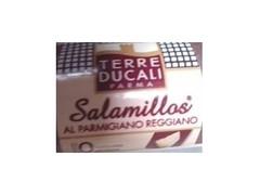 イナブ サラミ ディ パルマ パルメザンチーズ