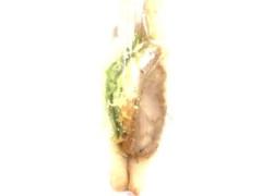 マックスバリュ チキン南蛮サンド