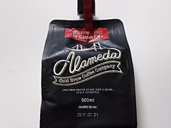 ALAMEDA CBC Alameda Cold Brew Coffee チア500ml