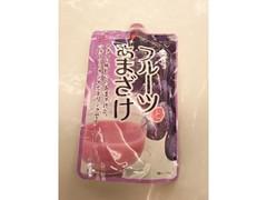 伊豆フェルメンテ フルーツとあまざけぶどう 1包装